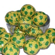bolinha de futebol