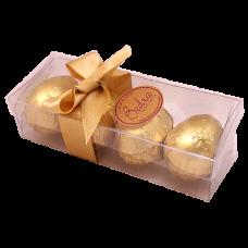 caixa 4 ovinhos