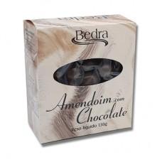 caixa de drágea de amendoim ao leite - 130 gramas